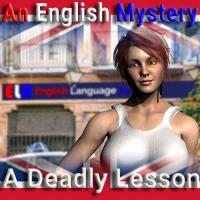 A Deadly Lesson - An English Mystery