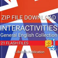 General English Interactivities Collection