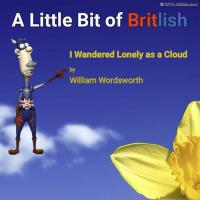 Daffodils - I Wandered Lonely as a Cloud