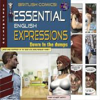 Down in the Dumps – Essential English Expressions